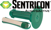 Sentricon Always Active Inground Station and Termiticide Rod